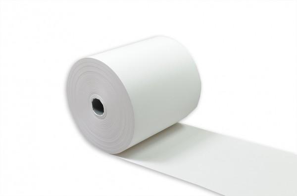 Kassenrollen / Normalpapier 70mm x 60m x 12mm
