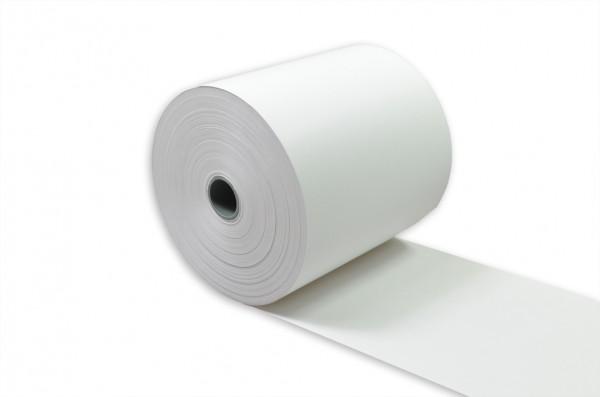 Kassenrollen / Normalpapier 76mm x 60m x 12mm VPE/50 Stück_1