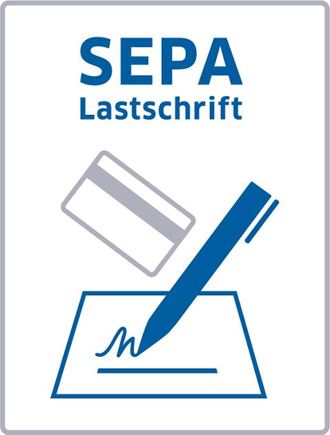 Sepa-Elv-Lastschrift